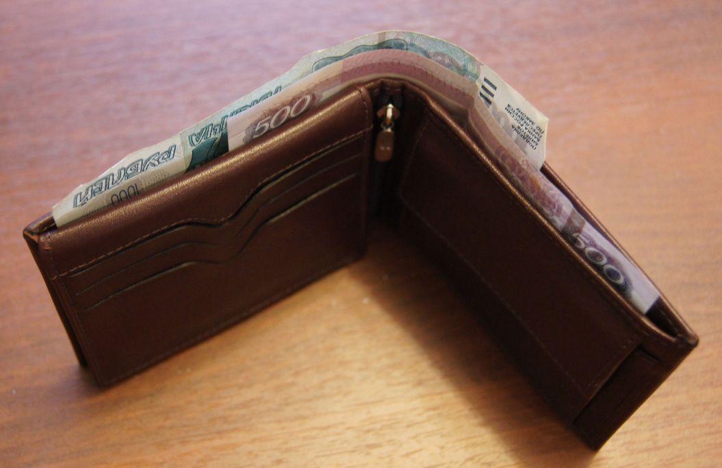 портмоне 4590 бумажник кошелёк